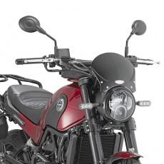 베넬리 Leoncino 500 (17-18) - 100ALB(블랙) + AL8704A