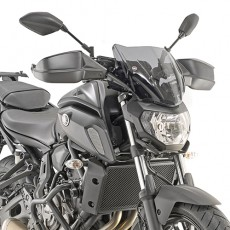 Yamaha MT-07 (2018) 전용 : A2140 (스모크)
