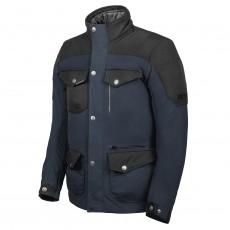 포틀랜드 에보(EVO) 재킷 - HJW304EM (N=2톤 네이비/B=2톤 블랙)
