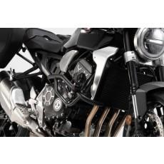 CB1000R (18-19) 엔진가드 - 바이크텍 사이트에서 구입 (링크 참조)