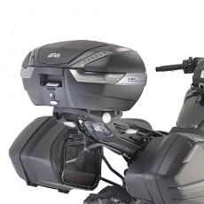 탑박스 브라켓 : 야마하 Niken 900 (2019) 전용 - SR2143 (플레이트 별도)